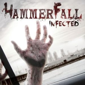 HammerFall Infected, 2011