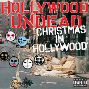 Christmas in Hollywood - album