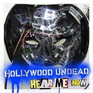 Hear Me Now Album