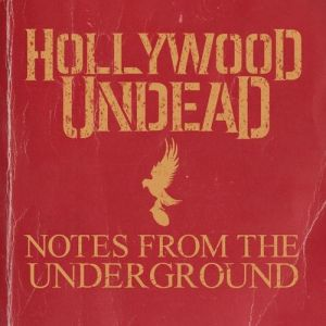 Notes from the Underground - album