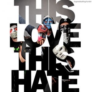This Love, This Hate Album