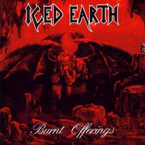 Iced Earth Burnt Offerings, 1995