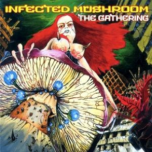 Infected Mushroom The Gathering, 1999