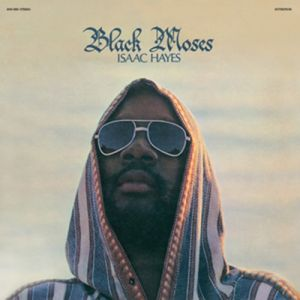 Black Moses - album
