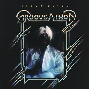 Isaac Hayes Groove-A-Thon, 1976