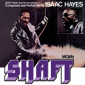Shaft - album