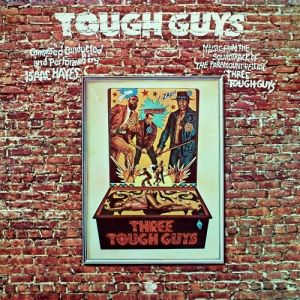 Three Tough Guys - album
