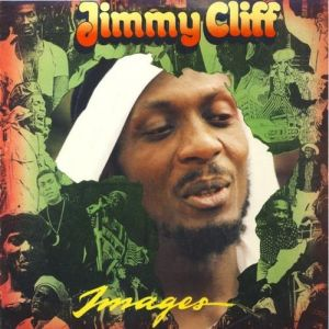 Jimmy Cliff Images, 1989