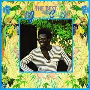 The Best of Jimmy Cliff - album