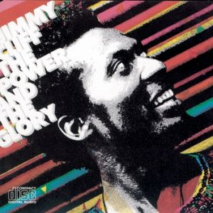 Jimmy Cliff The Power and the Glory, 1983