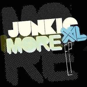 Junkie XL More, 2007