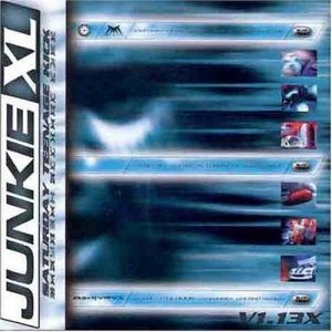 Junkie XL Saturday Teenage Kick, 1997