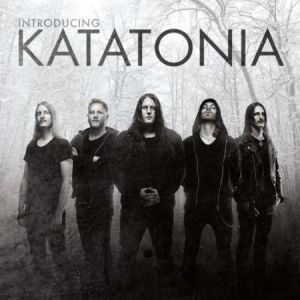 Introducing Katatonia Album