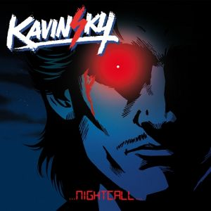 Nightcall Album