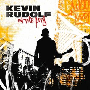 Kevin Rudolf In the City, 2008