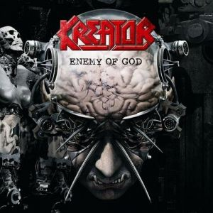 Enemy of God Album