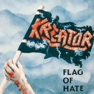 Flag of Hate Album