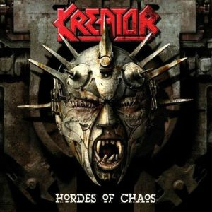 Kreator Hordes of Chaos, 2009
