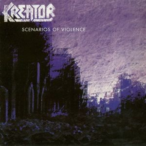 Scenarios of Violence Album