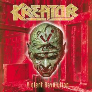 Kreator Violent Revolution, 2001