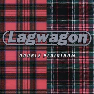 Lagwagon Double Plaidinum, 1997