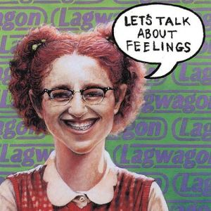Let's Talk About Feelings Album