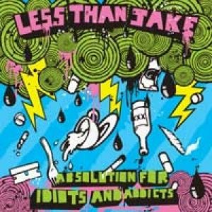 Less Than Jake - Greased