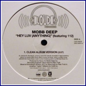 MOBB DEEP, 112 - HEY LUV LYRICS - SONGLYRICS.com