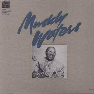 Muddy Waters The Chess Box, 1990
