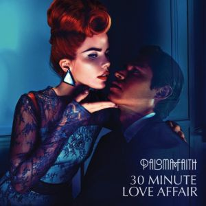 30 Minute Love Affair - album