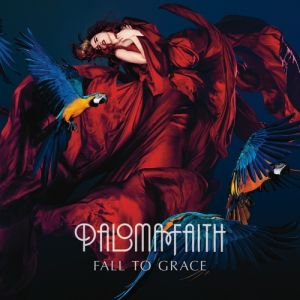 Fall to Grace - album