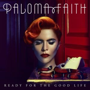Ready for the Good Life - album
