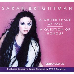 A Whiter Shade of Pale Album