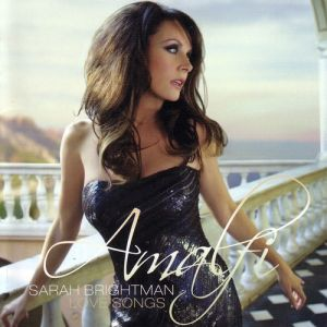Amalfi – Sarah Brightman Love Songs Album