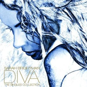 Diva: The Singles Collection Album