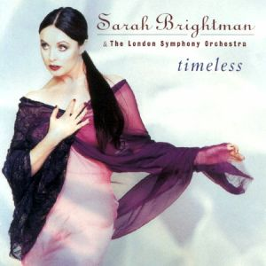 Sarah Brightman Timeless, 1997