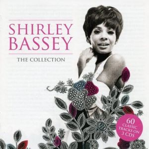 Shirley Bassey Four Decades of Song, 1996