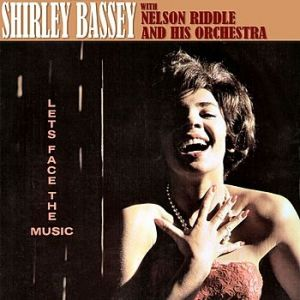 Shirley Bassey Let's Face the Music, 1962