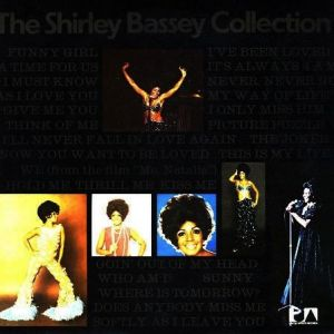 Shirley Bassey The Shirley Bassey Collection, 1972