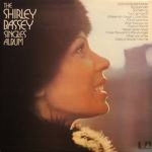 Shirley Bassey The Shirley Bassey Singles Album, 1975