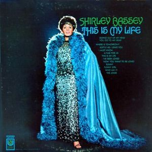 Shirley Bassey This Is My Life, 1968