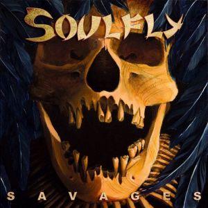 Soulfly back to the primitive lyrics