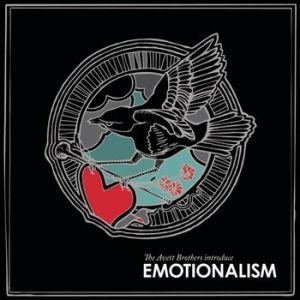 The Avett Brothers Emotionalism, 2007