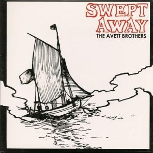 Swept Away Album