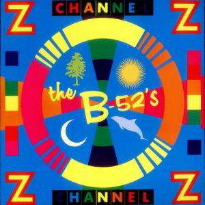Channel Z - album