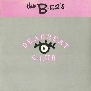 Deadbeat Club - album