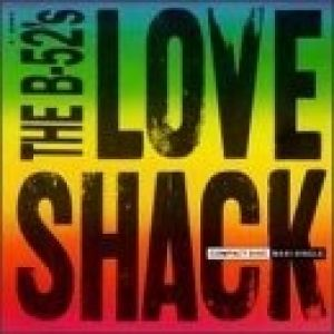 Love Shack '99 - album