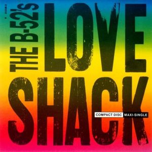 Love Shack - album