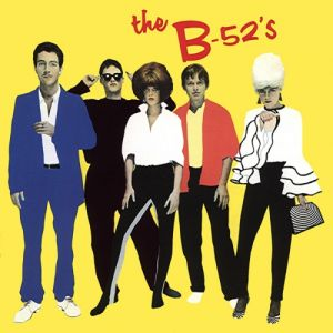 The B-52's The B-52's, 1979