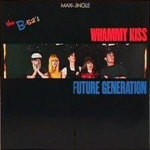 Whammy Kiss - album